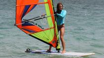 Windsurfing Lessons, Maui, Surfing & Windsurfing