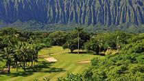 OLOMANA GOLF Course Tee Times, Oahu, Golf Tours & Tee Times