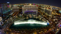 Las Vegas New Years Eve Tour from San Diego, San Diego, Airport & Ground Transfers