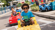 Legoland California Transportation and Admission, San Diego, Theme Park Tickets & Tours