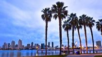 Private San Diego City and La Jolla Coast Tour, San Diego, Segway Tours