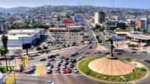 San Diego City and Tijuana Deluxe Combo Sightseeing Tour, San Diego, Full-day Tours