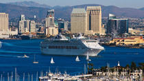 San Diego Shore Excursion: City and La Jolla Coast Tour, San Diego, Half-day Tours