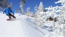 Snow Bus Xpress: Ski Service to Big Bear Mountain, San Diego, Bus Services