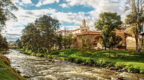 Cuenca City Half Day Tour with One Hour Pottery Class, Cuenca, Half-day Tours