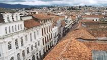 Cuenca Shopping Tour, Cuenca