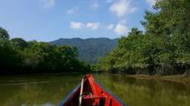 Ecological Reserve Churute Mangrove and Cocoa Farm, Guayaquil, Day Trips