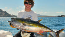 Full Day Fishing Tour in Galápagos, Galapagos Islands, Fishing Charters & Tours
