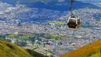Full Day Quito City and Middle of the World Monument Private Tour, Quito