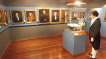 Guayaquil Museum Tour, Guayaquil