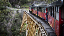 Nothern Andes 'Tren de la Libertad I' Tour from Quito, Quito, Rail Tours
