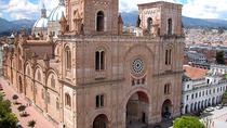 Private Cuenca City Half Day Tour, Cuenca, Private Sightseeing Tours