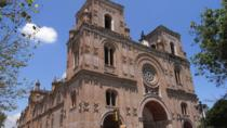 Private Cuenca City Half Day Tour with Typical Lunch, Cuenca, Private Sightseeing Tours