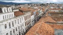 Private Cuenca Shopping Tour, Cuenca