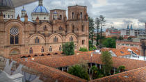 Shared Colonial Cuenca Full Day Tour, Cuenca, Full-day Tours