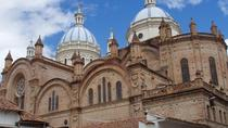 Shared Cuenca City Full Day Tour, Cuenca, Full-day Tours