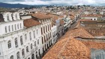 Shared Cuenca Shopping Tour, Cuenca, Shopping Tours