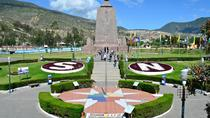 Shared Equatorial Line Tour, Quito, Cultural Tours