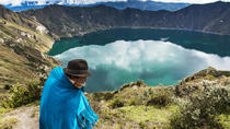 Shared Quilotoa Lagoon Tour from Quito, Quito, Day Trips