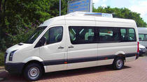 Shuttle Service from Guayaquil to Baños, Guayaquil, Airport & Ground Transfers