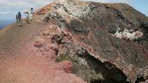 Sierra Negra Volcano Walking Tour in Isabela Island, Galapagos Islands, Day Trips