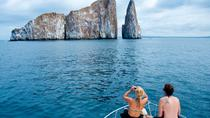 Transfer from San Cristobal Island to Santa Cruz Island, Galapagos Islands, Ferry Services