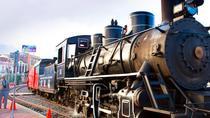 'Tren de la Libertad II' Experience: Otavalo - Salinas - Otavalo, Quito, Rail Tours