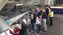 Boeing Factory and Future of Flight Aviation Tour, Seattle, Museum Tickets & Passes