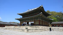 Afternoon Seoul Tour Including Hanbok and Shopping Experience, Seoul, Cultural Tours
