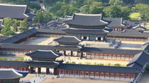 Full-Day Tour of Royal Palaces and N Seoul Tower, Seoul, Full-day Tours