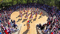 Half-Day Cultural Tour of Insadong and Korean Folk Village, Seoul, Half-day Tours