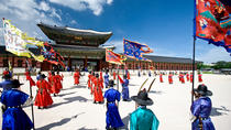 Half-Day Morning Tour of Seoul to Jogye Temple, Gyoengbok Palace and Insadong, Seoul, Half-day Tours
