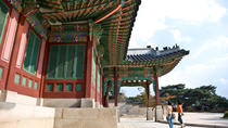 Half-Day N Seoul Tower and Dongdaemun Shopping Tour