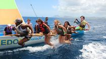 Full-Day Sailing Tour by Traditional Yole Boat in Martinique, Martinique, Sailing Trips