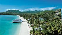 Private Transfer to St Lucia Island, Martinique, Private Transfers