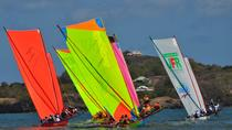 Traditional Yole Boat Sailing Lesson, Martinique, Sailing Trips