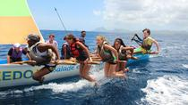 Traditional Yole Boat Sailing Trip in Martinique, Martinique, Sailing Trips