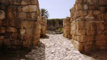 Back in time at Yezreel Valley - Valley of Armageddon, Tiberias, Private Sightseeing Tours