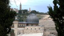 Christian Tour to Jerusalem from Tel Aviv, Tel Aviv, Day Trips