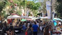 Four Famous Tel Aviv Markets Tour, Tel Aviv, Cultural Tours