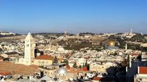 Jerusalem and Bethlehem Private Christian Tour from Jerusalem, Jerusalem, Day Trips