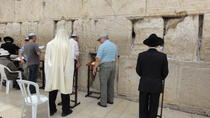 Jerusalem Jewish Heritage Private Tour From Tel Aviv, Tel Aviv, Historical & Heritage Tours
