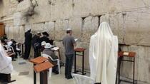 Small Group Jerusalem Old City Walking Tour