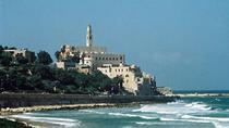 Tel Aviv and Jaffa Private Tour from Hertzliya, Herzliya, Private Sightseeing Tours