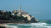 Tel Aviv and Jaffa Tour, Tel Aviv, Day Trips