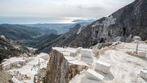 CARRARA MARBLE: discover the history of the famous white gold, Siena, Cultural Tours