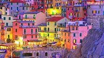 CINQUE TERRE TOUR: levante ligure extraordinary landscapes (from San Gimignano), Siena, Cultural...