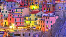 CINQUE TERRE TOUR: levante ligure extraordinary landscapes (from San Gimignano), Siena, Cultural ...