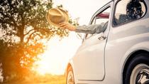 Private 500 Fiat Tour in Tuscany From Siena, Siena, Day Trips