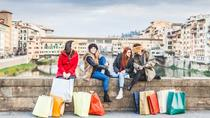 PRIVATE FASHION SHOPPING TOUR, Florence, Shopping Tours